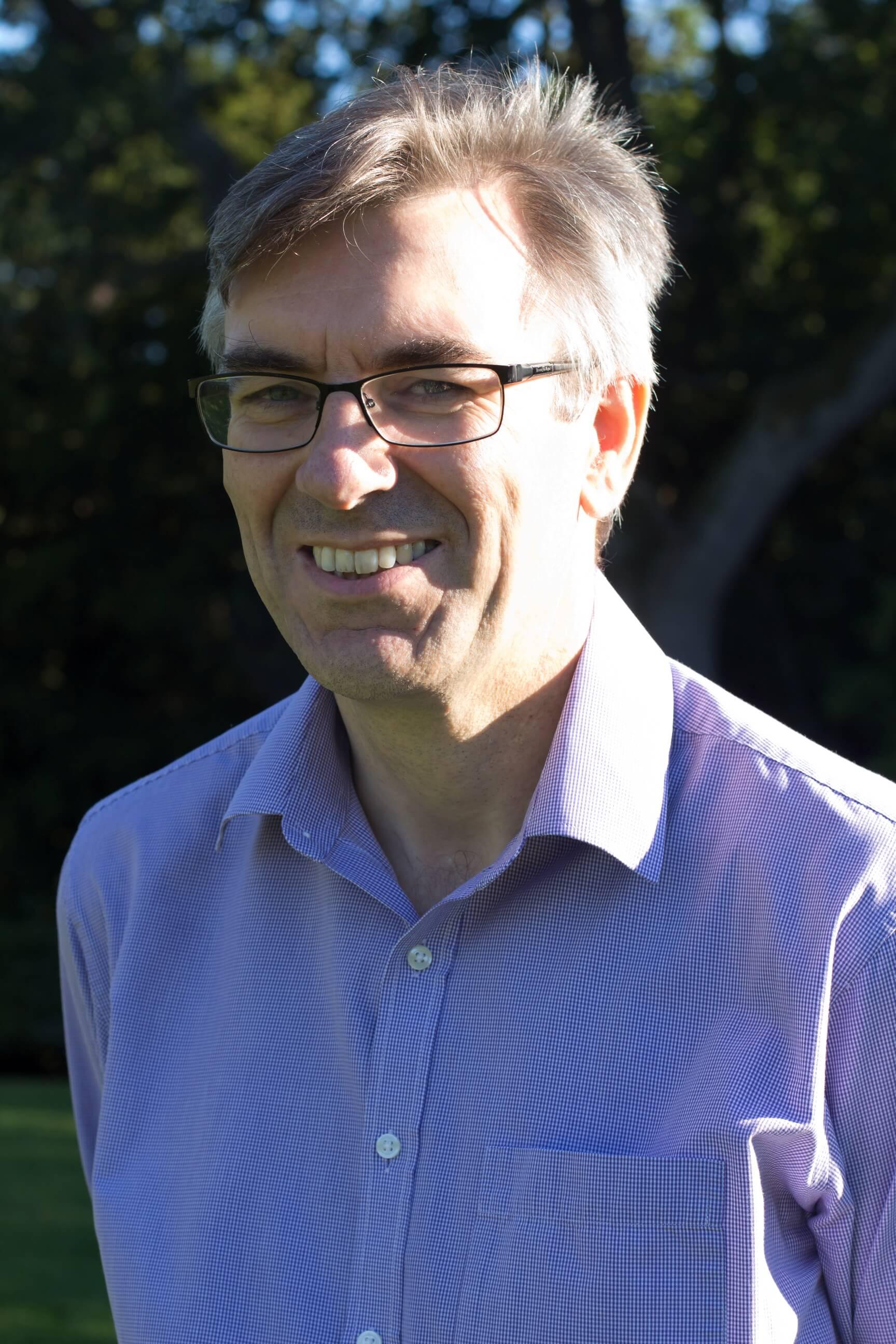 Prof. Stuart A. Macgregor